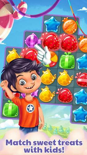 3 Gewinnt Viber: Sweets für das Smartphone