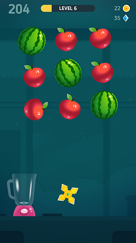 Fruit master для Android