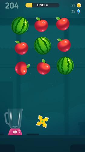 Fruit master für Android