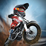 MXGP Motocross rush Symbol