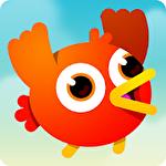 Birdy trip Symbol