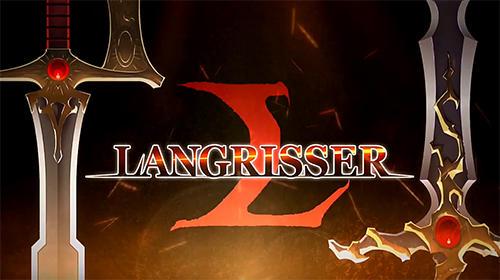 Langrisser sea capture d'écran 1