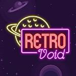 Retro void Symbol