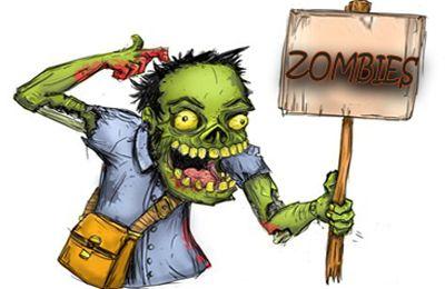 logo Zombies