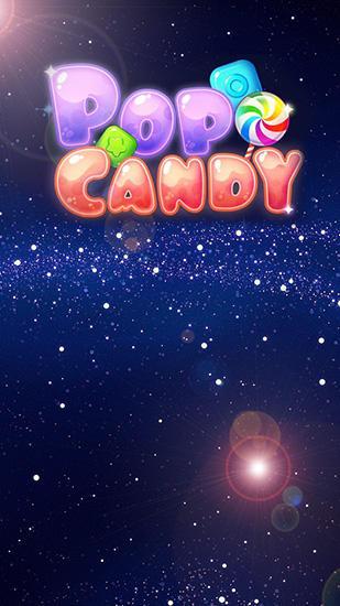 Pop candy Screenshot