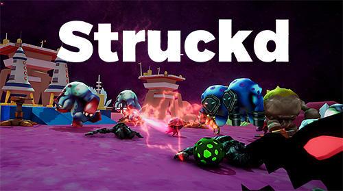 ストラックド: 3D ゲーム・クリエーター スクリーンショット1