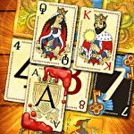Clash of cards: Solitaire Symbol