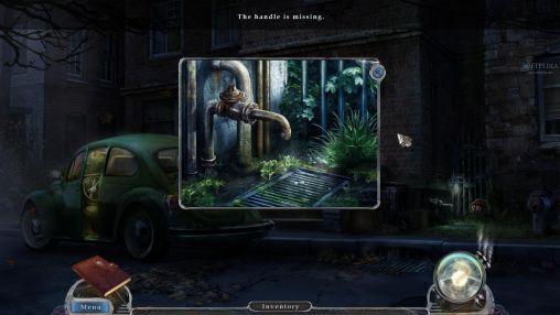 Motor town: Soul of the machine скриншот 2