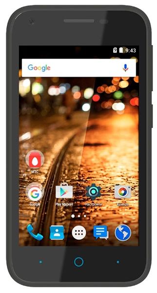 Android игры скачать на телефон MTS Smart Start 3 бесплатно