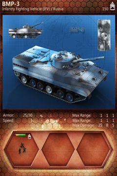 Panzerkampf für iPhone