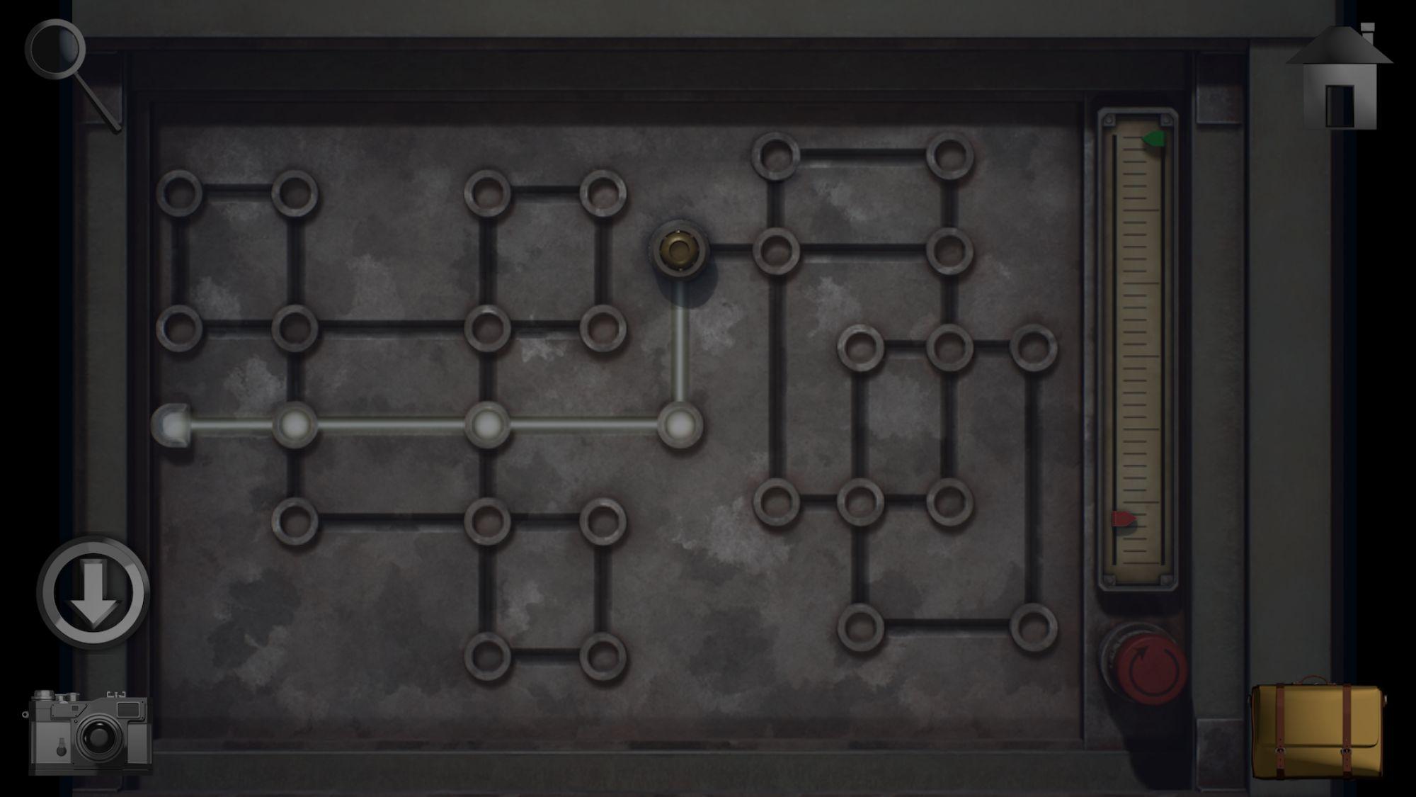 Meridian 157: Chapter 2 screenshot 1