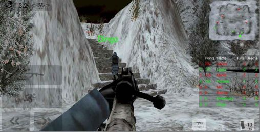 Shoot`em down 2: Shooting game captura de tela 1