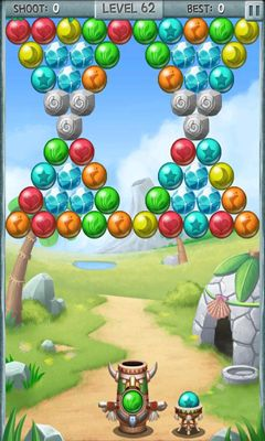 Bubble Totem Screenshot