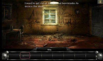 The Sanctuary captura de pantalla 1