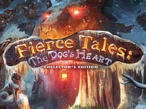 Fierce tales: Dog's heart collector's edition screenshot 1