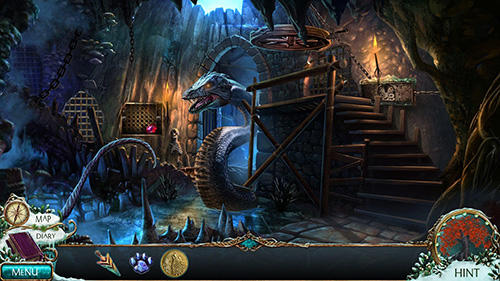 Endless fables 2: Frozen path für Android