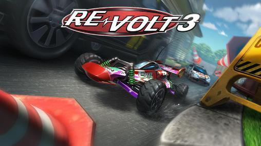 Re-Volt 3 icon