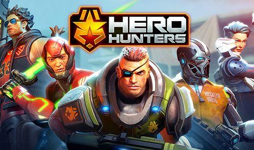 logo Hero hunters