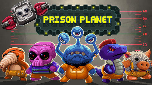 Prison planet screenshot 1