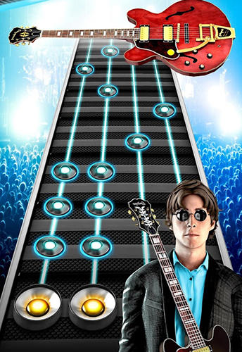 Guitar band battle для Android