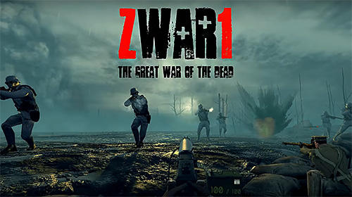 Z war 1: The great war of the dead icon