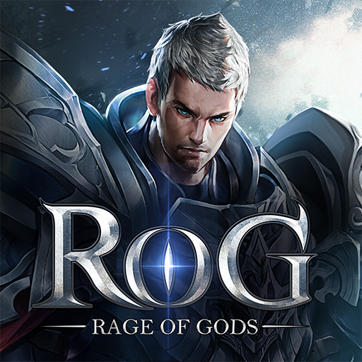 Иконка ROG-Rage of Gods