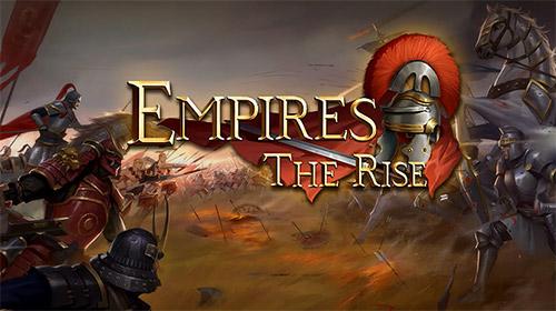 Empires: The rise Screenshot