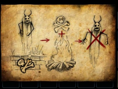 Haunted house escape for Android