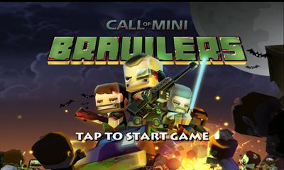 Call of Mini: Brawlers capture d'écran 1