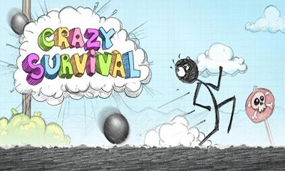 Crazy Survival icono
