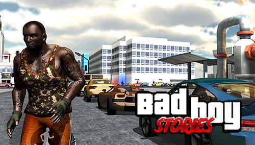 Bad boy stories Screenshot