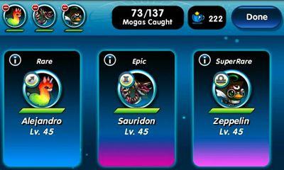 Monster Galaxy screenshot 4