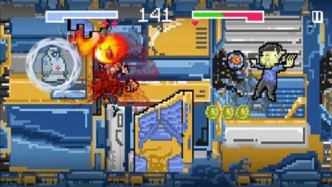 Robot: Rundown