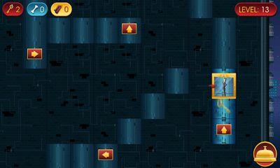 Bellboy Screenshot