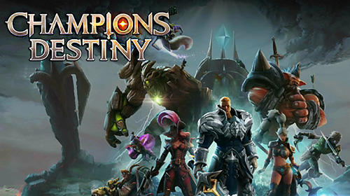 Champions destiny Screenshot