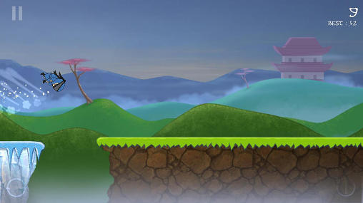 Ninja-Spiele Ninja: Clash of shadows auf Deutsch