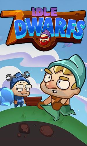 Seven idle dwarfs: Miner tycoon Screenshot
