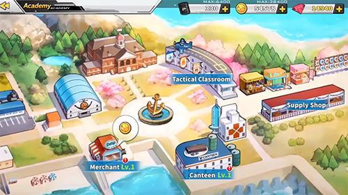 Azur lane screenshot 1