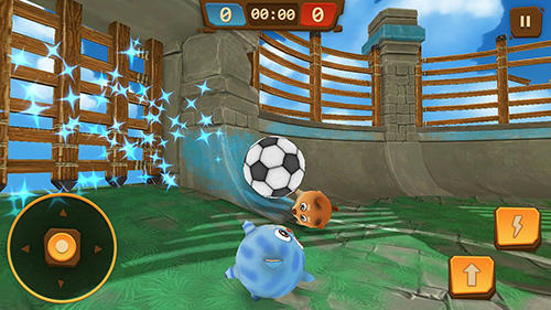Bubble bounce: League of jelly für Android