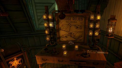 Wands Screenshot