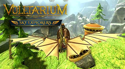 Voletarium: Sky explorers скриншот 1