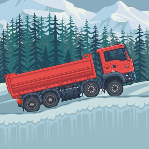Best Trucker 2 icône