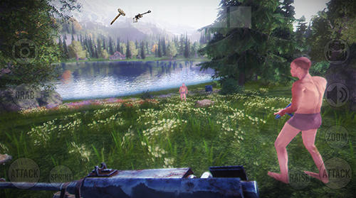 Vast survival screenshot 2