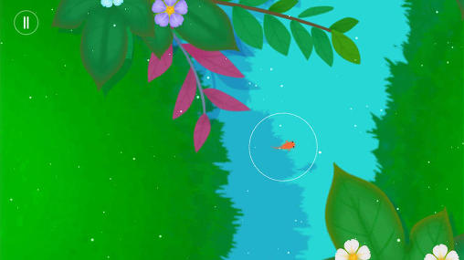 Koi: Journey of purity для Android