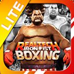Iron fist boxing lite: The original MMA game icono
