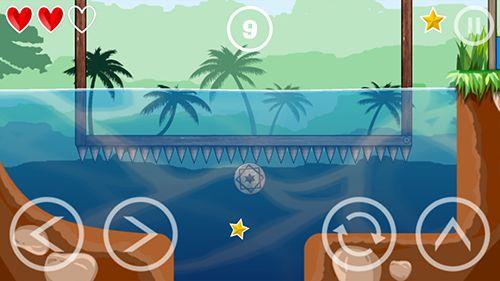 Arcade-Spiele: Lade Ball Transformer 2 auf dein Handy herunter