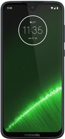 Motorola Moto G7 Plus apps