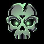 Zombie town: Ahhh ícone