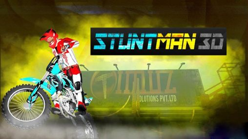 Stuntman 3D Screenshot
