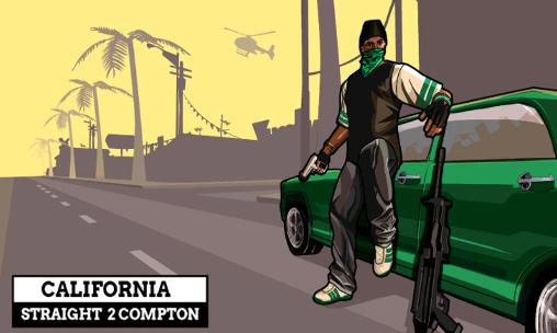 California straight 2 Compton скріншот 1